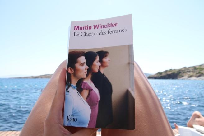 Bodrum Le choeur des femmes Martin Winckler canon 7d sigma 17-70